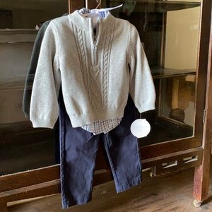 Edgehill Collection Baby Dresswear